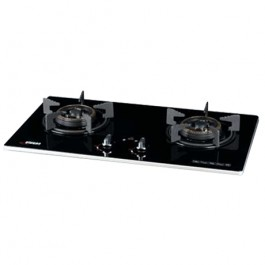 Giggas GA-998/TG Built-in 2-burner Town Gas Hob