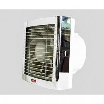 "JEE 05-20WU-E-C 8"" Electric Venilation Fan(Chrome Louver)"