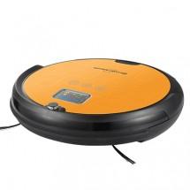 """Smartech SV-1899 """"Smart Slim Robot"""" Intelligent Floor Vacuum Cleaner"""