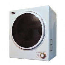 Hibachi HY-250DS 2.5kg Vented Tumble Dryer