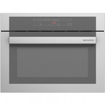 Barazza 1FVCFY 32L Built-in Steam Oven