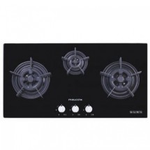 Philco PH3863B-LP 86cm Built-in 3-burner LP Gas Hob