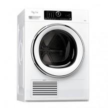 Whirlpool DSCX10122 10kg Condenser Tumble Dryer