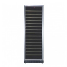 Westinghouse WC165DIX 400Litres Dual Temperature Zone Wine Cooler