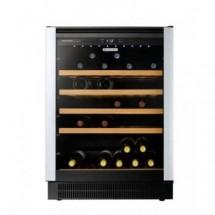 Vintec ALV40SG2E Double Temperature Zone Wine Cooler
