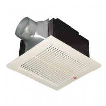 KDK 24JRB 9.6'' Ceiling Mount Ventilating Fan