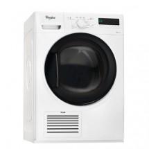 Whirlpool DDLX80115 8kg Condenser Tumble Dryer