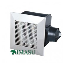 Imasu TUB215 6.8'' Ceiling-type Ventilator