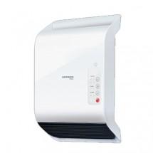 German Pool HTW-220 Movable Bathroom Heater