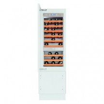 Bauknecht SF3210 55Litres Fully Integrated Wine Cellar