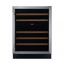 Westinghouse WC45DIX 125Litres Dual Temperature Zone Wine Cooler