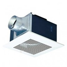 KDK 24CMHA 9.6'' Ceiling Mount Ventilating Fan
