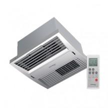 German Pool HTB-916S 1630W Multi-purpose Bathroom Heater