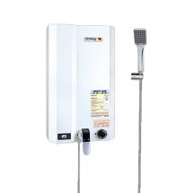 German Pool GPNB-504 18Litres Storage Water Heater with Thermometer