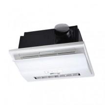 Cristal DM-128H 2500W Bathroom Air Ventilation System with Remote control
