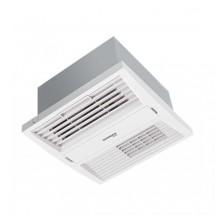 German Pool HTB-916W 1630W Multi-purpose Bathroom Heater (White)