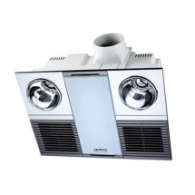 Aupu HDP820A 2050W Bathroom Thermo Ventilator