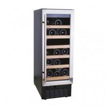 Cristal CW-18B Single Temperature Zone Wine Cooler