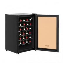 Baumatic BW28BL Single Temperature Zone Wine Cooler