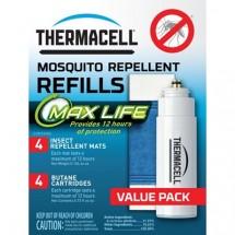Thermacell THE-L4 48小時補充套裝(長效版)