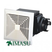 Imasu TUB10 4'' Ceiling-type Ventilator