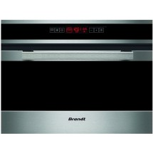 Brandt FV1245X 23Litres Built-in Pure Steam Oven