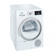 Siemens WT46G401HK 8kg Condenser Dryer
