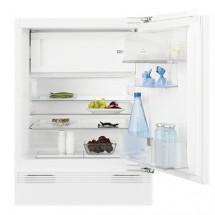 Electrolux ERY1201FOW 117Litres Built-in Compact Refrigerator