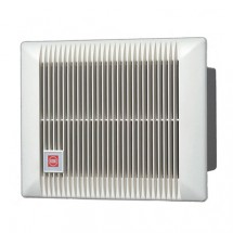 KDK 10BAQ107 4'' Square Type Ventilating Fan