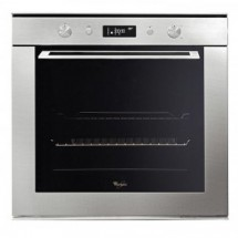 Whirlpool AKZM752/IX 67Litres Built-in Electric Oven