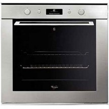 Whirlpool AKZM7820/IX 76Litres Built-in Pyrolytic Oven