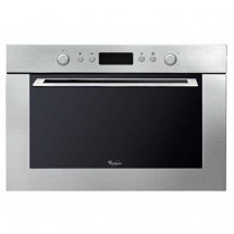 Whirlpool AMW583/IX 34Litres Built-in Steam Oven