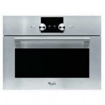 Whirlpool AMW595/IX 40Litres Built-in 3in1 Multi Function Electric Oven