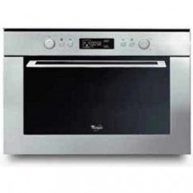 Whirlpool AMW696/IX 40Litres Built-in 3 in 1 Multi Function Electric Oven