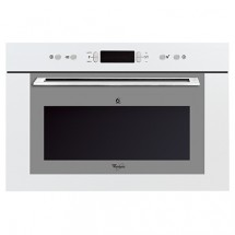 Whirlpool AMW735/WH 31Litres Built-in Microwave Oven with Grill (White)