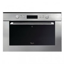 Whirlpool AMW842/IX 40Litres Built-in Microwave Oven