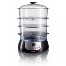 Philips HD9140 9.0Litres 900W Electric Steamer