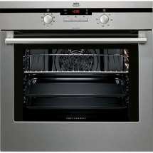 AEG B4101-5M 60cm Built-in Microwave Oven