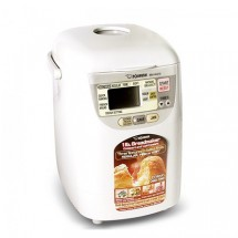 Zojirushi BB-HAQ10-WZ 450W Automatic Bread Baking Machine