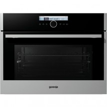 Gorenje BCM589S12X 2200W Combined compact microwave oven