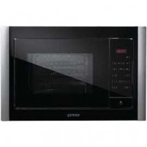 Gorenje BM6120AX 18Litres Bulit-in Microwave Oven with Grill