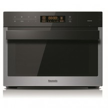Baumatic BSM-34BLX 34L Freestanding 4 in 1 Microwave Steam Oven