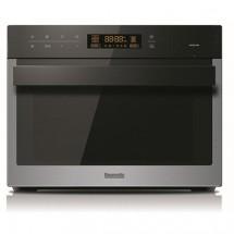Baumatic BSM-34BLX 34L Freestanding 4 in 1 Microwave Steam Oven