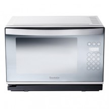 Baumatic BSQ-26L150X 26Litres Chef S Steam & Grill Oven