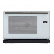 Baumatic BSQ26L17W 26L 2 in1 Freestand Steam Oven