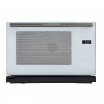 Baumatic BSQ26L17W 26L 2 in1 Freestand Steam Oven