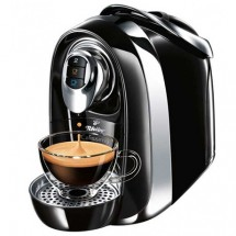 Tchibo Cafissimo Compact Black Professional Edition Coffee Machine (Black)