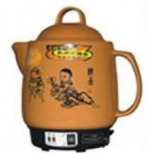 Ida CB-33 3.5Litres Herbal Pot