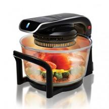 German Pool CKY-882 1300W Multi-Purpose Halogen Cooking Pot