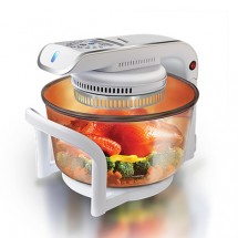 German Pool CKY-888 12L Halogen Cooking Pot